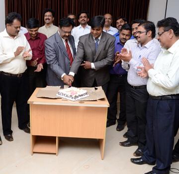 IBMR Faculty Celebration