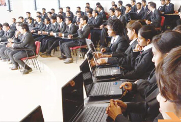 IBMR- MBA Program