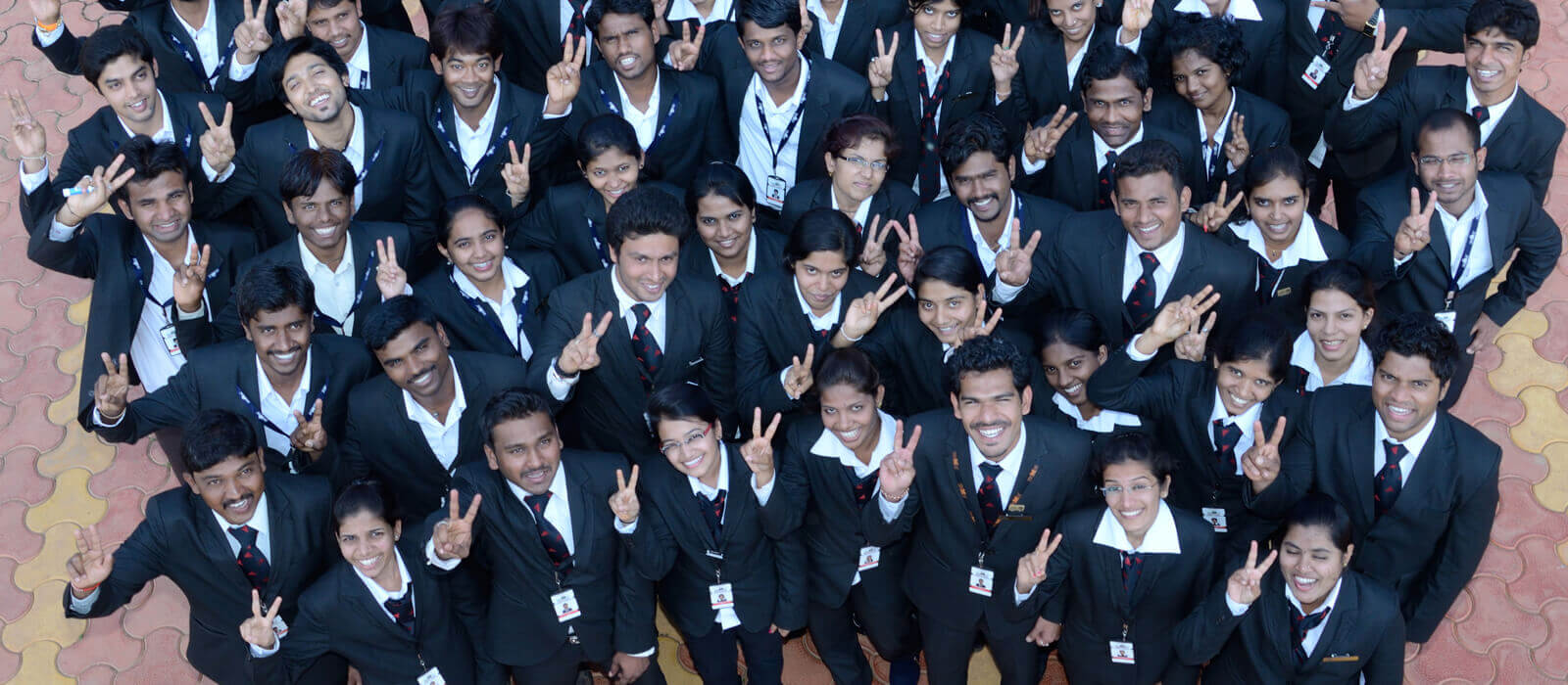 IBMR Students