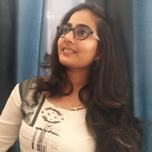Sudharani K