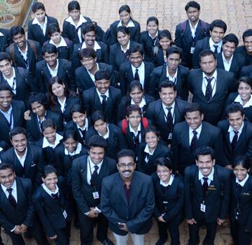 IBMR Students Alumni