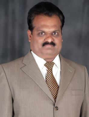IBMR Dean and Director-Prof. Dr Rajendra Malowade